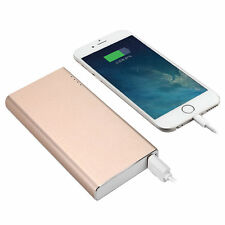 Portable 15000MAH USB External Power Bank Backup Battery Charger for iPhone