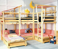Building plans Pirate Adventure Bed Gullibo and similar X1