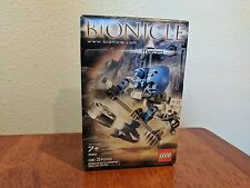 LEGO Bionicle Figure Matoran Metru Nui MATORO 8582 New Factory Sealed