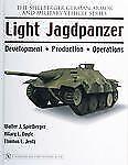 Book- Light Jagdpanzer: Development – Production – Operations
