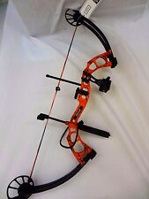 Bear Archery Cruzer RTH Compound Bow Package, missing parts - DK3G