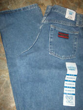 """NEW misses Calgary 20X blue JEANS 0x33"""" Relaxed Fit  twenty X original rise"""