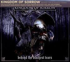 Behind the Blackest Tears von Kingdom of Sorrow | CD |..