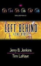 Left Behind the Kids: Left Behind - The Kids Bks. 13-18, Set by Jerry B....
