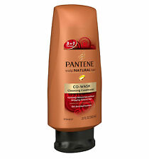 Pantene truly natural co-wash cleansing conditioner 592 ml