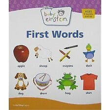 Baby Einstein: First Words