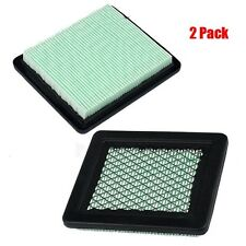 2 Pack Air Filters for Honda 17211-ZL8-023 GC160 GC190 GCV160 GCV190 GX100