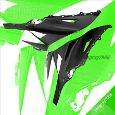 RC Carbon Fiber Upper Side Fairings KAWASAKI Ninja ZX-10R ABS SE 11 12 13 14 15