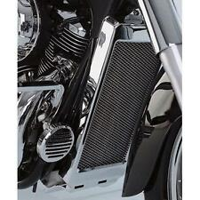 Chrome Steel Mesh Radiator Grille for Honda Shadow VT750 RS 2010-present 1-234