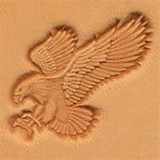 8514 Attack Eagle Craftool 3-D Stamp Tandy Leather 8514-00