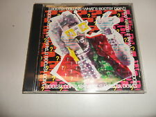 Cd   What's Bootsy Doin'?  von Bootsy Collins
