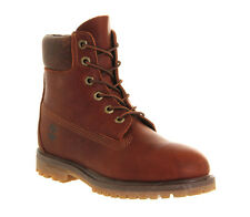 Womens Timberland Premium 6 Boot Brown Forty Boots - Uk Size 4 * Ex Display