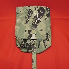 Eagle Industries 200rd SAW Pouch 10/10 AOR2 Navy SEALs DEVGRU NAVY SEAL