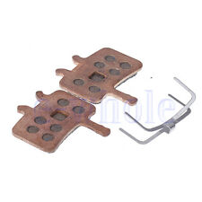 FOR AVID BB7 JUICY 3 5 7 8 Durable SINTERED DISC BRAKE PADS BRAKE PADS HM
