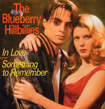 45t - BLUEBERRY HILLBILLIES - In Love - (Jan Leyers, soundtrack Blueberry Hill)