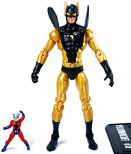 Marvel Universe 2010 YELLOWJACKET w/ ANT-MAN (SERIES 2 #032) - Loose