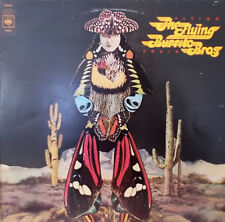 FLYING BURRITO BROS FLYING AGAIN. 1975 UK ISSUE. CBS  S 69184.