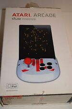 ATARI ARCADE DUO POWERED JOY STICK CONTROLLER FOR YOUR IPAD