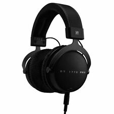 BEYERDYNAMIC DT 1770 Pro 250 ohms. Made in Germany. GARANZIA 24 MESI