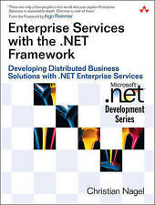 Nagel, Christian Enterprise Services with the .NET Framework: Developing Distrib