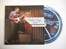 ROBERT CRAY BAND : A MEMO ( SINGLE EDIT ) [ CD SINGLE ] ~ PORT GRATUIT !