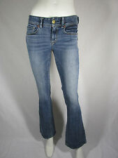 American Eagle Outfitters Stretch Original Boot Jeans sz 4 Reg #219