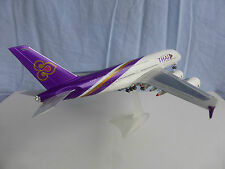 Airbus A380-800 THAI AIRWAYS 1/200 Herpa 556774 A380 A 380 HS-TUC Chai Ya