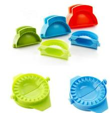 Dough Press Ravioli Pastry Pie Dumpling Gyoza Empanada Maker Mould Tool Mold
