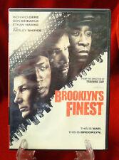 DVD - Brooklyn's Finest (2009)