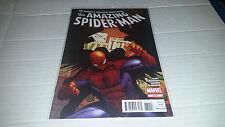 The Amazing Spider-Man # 674 (Marvel, 2012) Vulture Returns