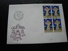 LIECHTENSTEIN - enveloppe 1er jour 9/12/1986 (cy53)
