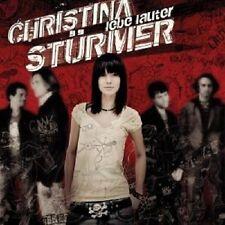 CHRISTINA STÜRMER 'LEBE LAUTER' CD NEW+!