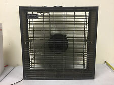 Emerson Comfort Fan VINTAGE BOX FAN AIR FLOW Variable Speed ELECTRIC