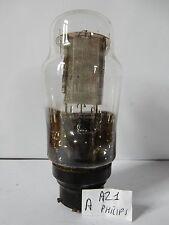 1x AZ1 Philips Mesh plate  tube valve Röhre