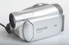 Panasonic nv-gs60 Mini DV Video Camera/camcorder