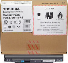 Toshiba PA5170U-1BRS Satellite NB10 NB10T Sat Pro NB10 Battery
