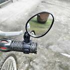 Cycling Bike Bicycle Cycle Handlebar Flexible Rear View Rearview Mirror Safety