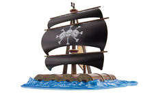 One Piece Marshall D Teach Ship (NO GUNPLA) BANDAI