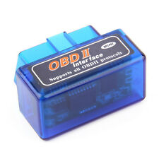 Pro Mini OBD2 OBDII ELM327 v2.1 Android Bluetooth Adapter Auto Scanner Hot
