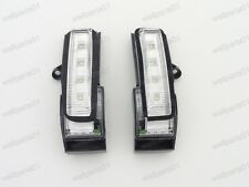 1Pair New OEM Side Mirror Signal Lamps For Ford F150 High Configuration