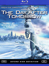 NEW DENNIS QUAID THE DAY AFTER TOMORROW HD BLU RAY FREE FAST 1ST CLS S&H