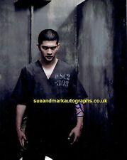 Iko Uwais Pencak Silat The Raid Redemption FL Autograph UACC 96