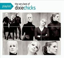 Playlist: The Very Best of the Dixie Chicks, DIXIE CHICKS, New