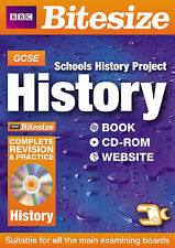 GCSE Bitesize History Schools History Project Complete Revision and Practice (Bi