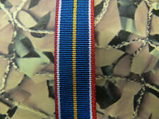 Medal Ribbon Miniature - National Service