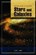Guide to the Universe: Stars and Galaxies (Greenwood Guides to the Uni-ExLibrary