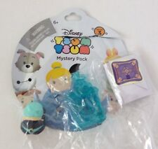 New Tsum Tsum Disney Mystery Stack Pack Series 3 Princess Jasmine From Aladdin