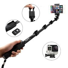 BEST SELLER Fugetek FT-568 Selfie Stick, Bluetooth Remote, iPhone,Samsung,GoPro