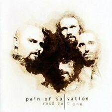 "PAIN OF SALVATION ""ROAD SALT ONE"" CD PROG ROCK NEU"
