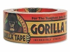 NEW GORILLA GLUE LARGE ROLL 1.88 X 35YD WORLDS TOUGHEST TAPE ALL PURPOSE DUCT